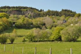 Roche Sauterre emplacements cabanes