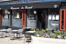 Brasserie du Breuil