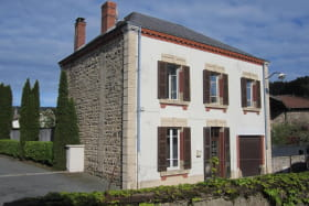 Gîte de la Grande Rue à Propières (Rhône - Beaujolais Vert).