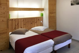 Chambre - Chalet Camille - N°5