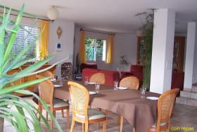 Chez Brigitte et Sylvain
