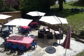 La terrasse 2