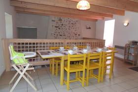 Chez La Miette - 63G63230