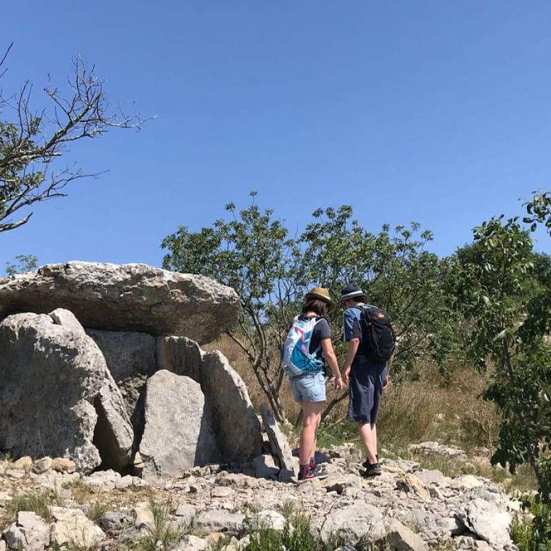 Les dolmens, percez le mystère de ce patrimoine unique !