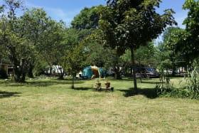 Camping le Rocheyrol