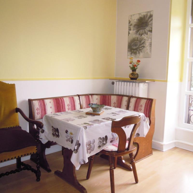 Résidence Hermitage