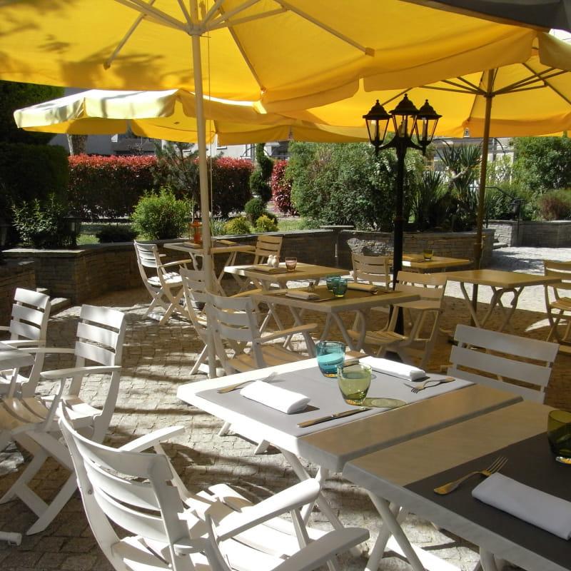 Hôtel - Restaurant du Parc