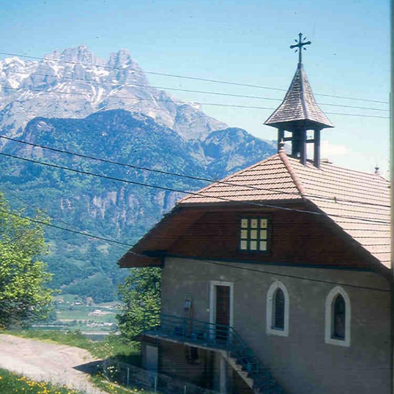 Chapelle de la Pierre