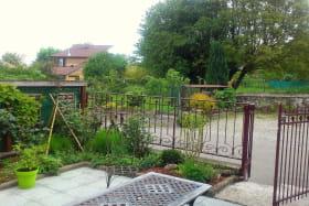 Gîte des jardins