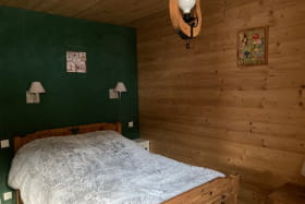 Location d'appartement à Val Cenis-Lanslevillard : les Mélèzes 1