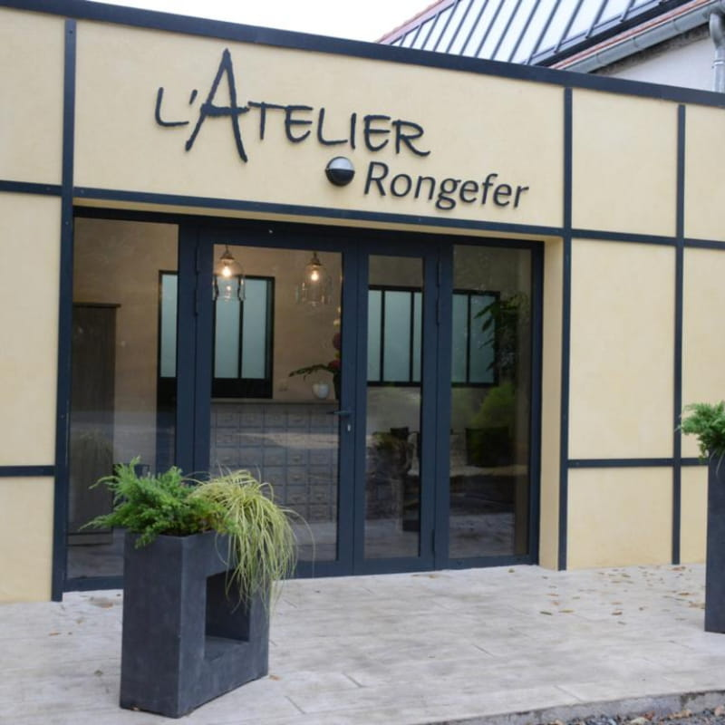 L'atelier Rongefer