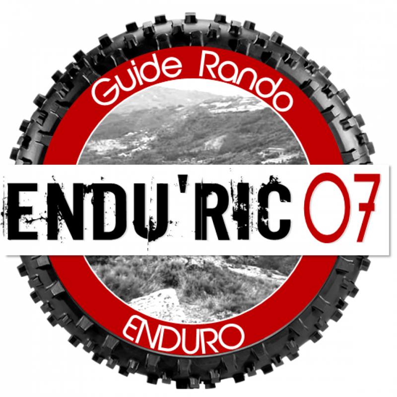 Richard Convers - Guide agrée FFM en rando moto enduro