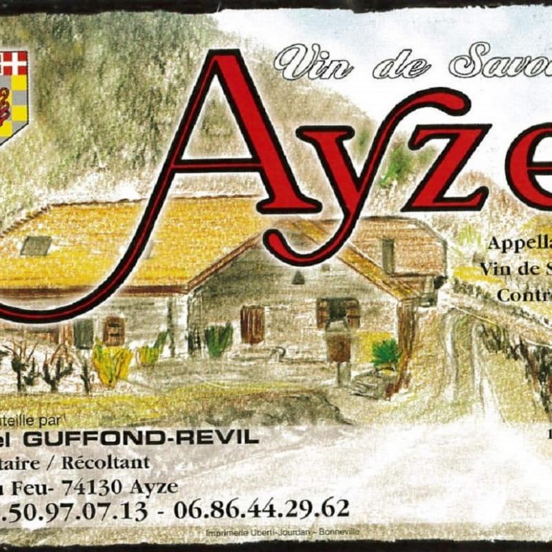 GUFFOND-REVIL Michel