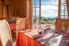 Restaurant le Clos Perché - Montarcher 42380