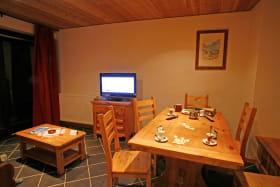 Chez le Marquis du Pontet n°3 - Chalet centre, skis aux pieds