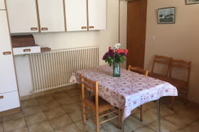 Appartement dans maison - Cointreau Marie-Odile
