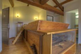Chambres d'hôtes du Moulin du Fay