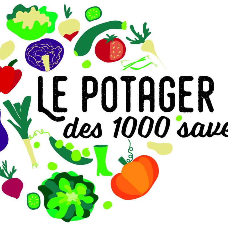 Le Potager des 1000 saveurs