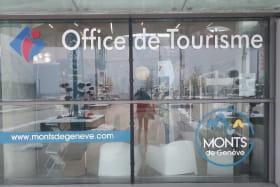 Monts de Genève - Bureau d'information touristique du Genevois