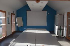Salle de réunion YCGC