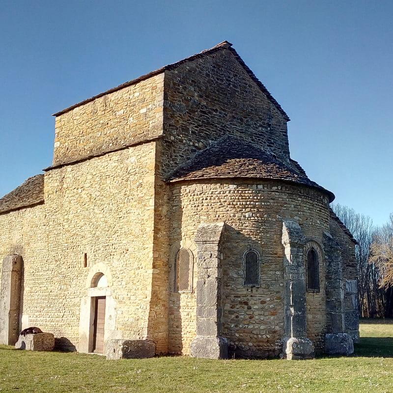 chapelle de marcilleux