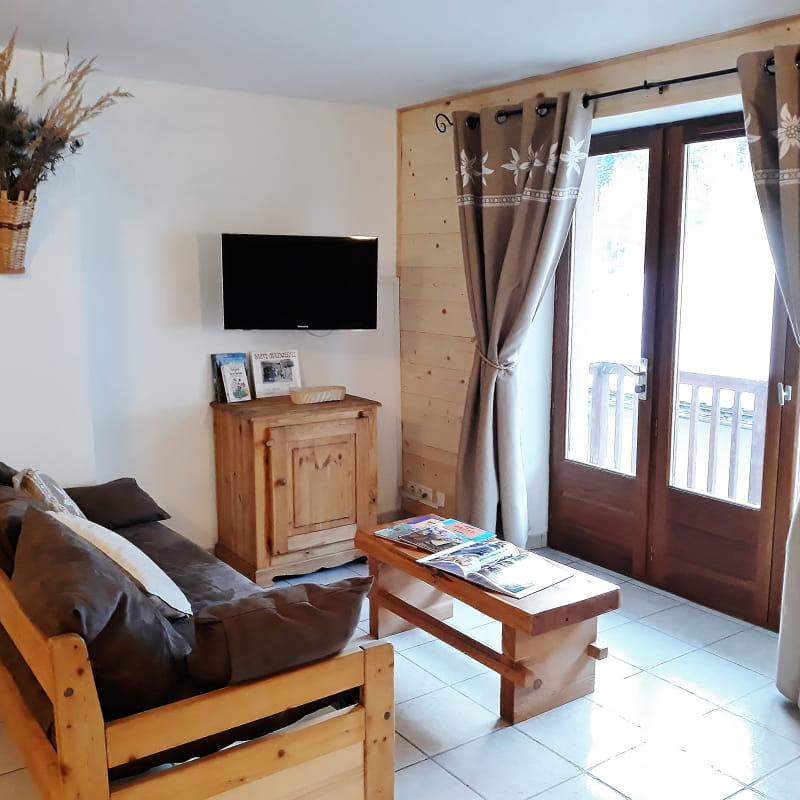 Appartement 12 personnes à Val Cenis Lanslebourg dans la résidence
