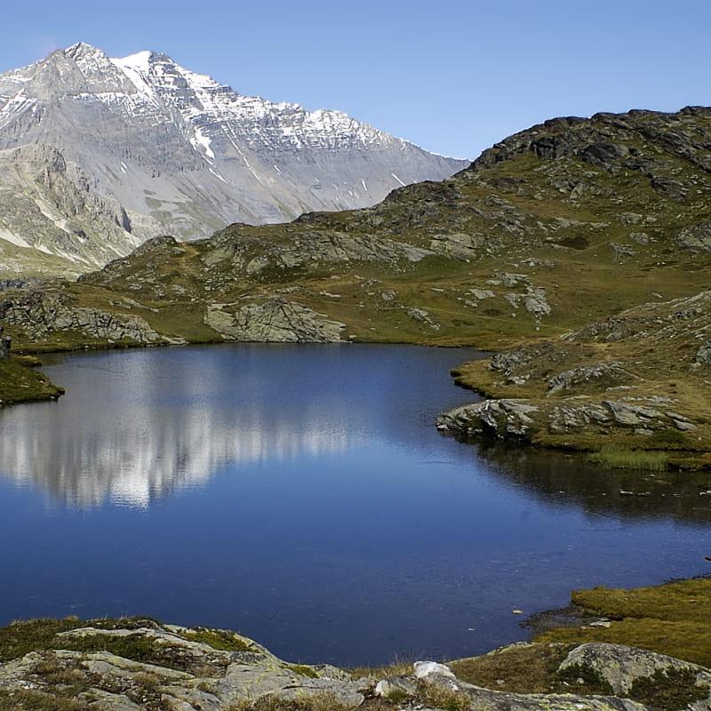 Val Cenis Termignon Parc National Vanoise
