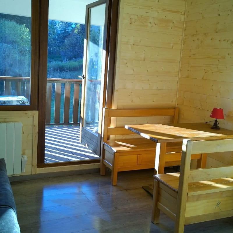 Les Terrasses du Mont Blanc - 22 m² - n°402