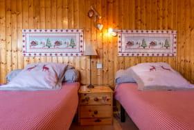 Chambres d'hôte Chalet Raibon
