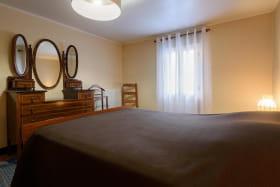 Gîte du Vernet_Chambre2 1er étage