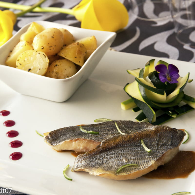 Restaurant les Azalèes