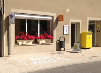 Office de Tourisme des Baronnies en Drôme Provençale - antenne de Sahune