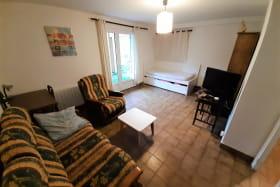 Appartement Les Mélèzes