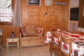 Anselmet Joël, location de vacances à Bonneval sur Arc