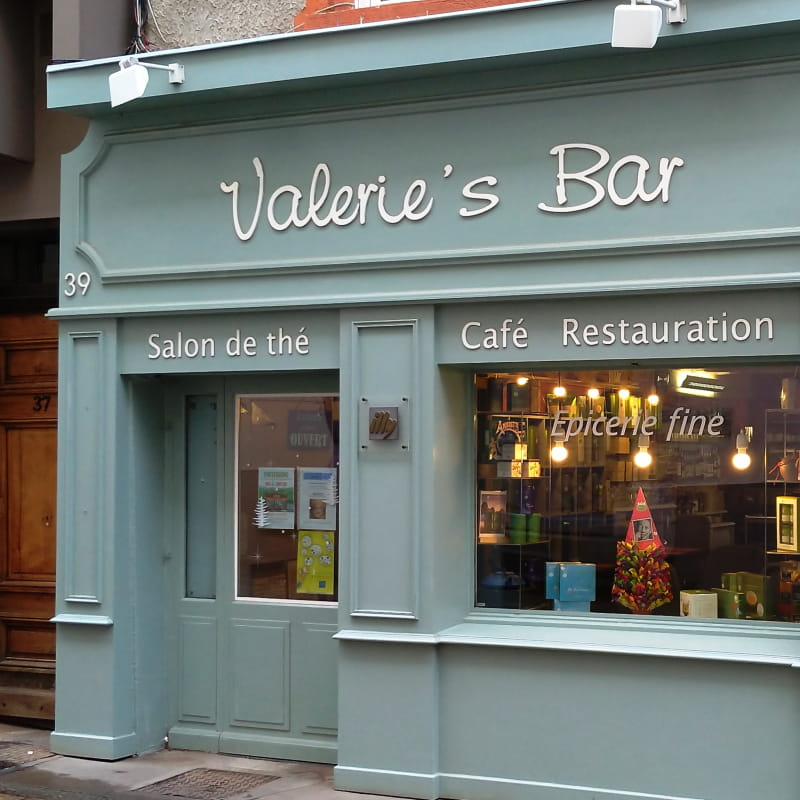 Valerie's Bar