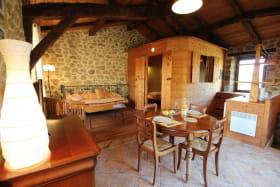 Couette et Tartine - La Cabane