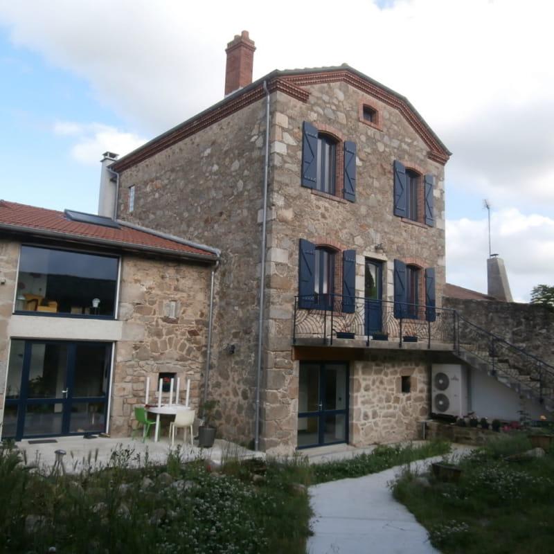 La Maison de Louis