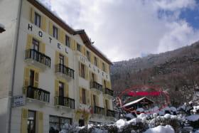 Hôtel Les Alpes