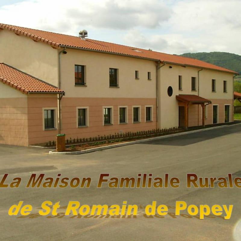 Maison familiale rurale