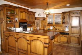 Chalet - 170 m² -  n°427