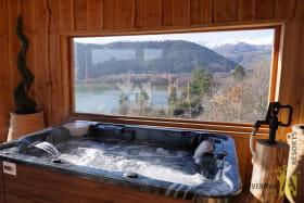 La Grande Cabane du Lac
