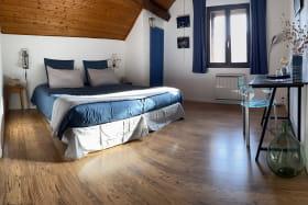 Chambre Verlaine rénovée en 2019