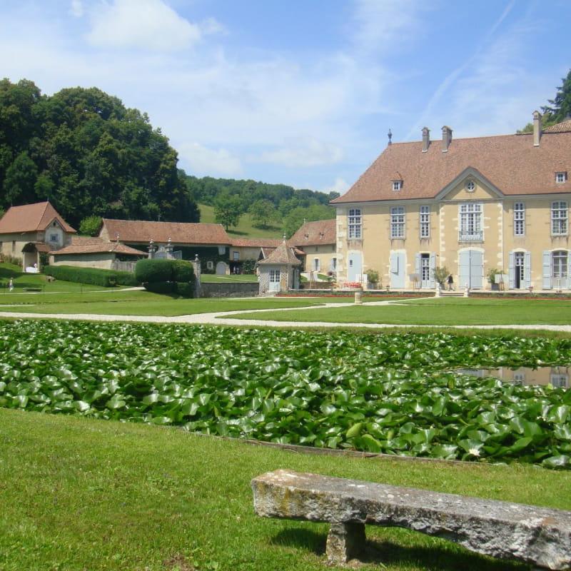 Parc du Château de Longpra