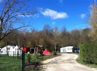 Camping de la Lône