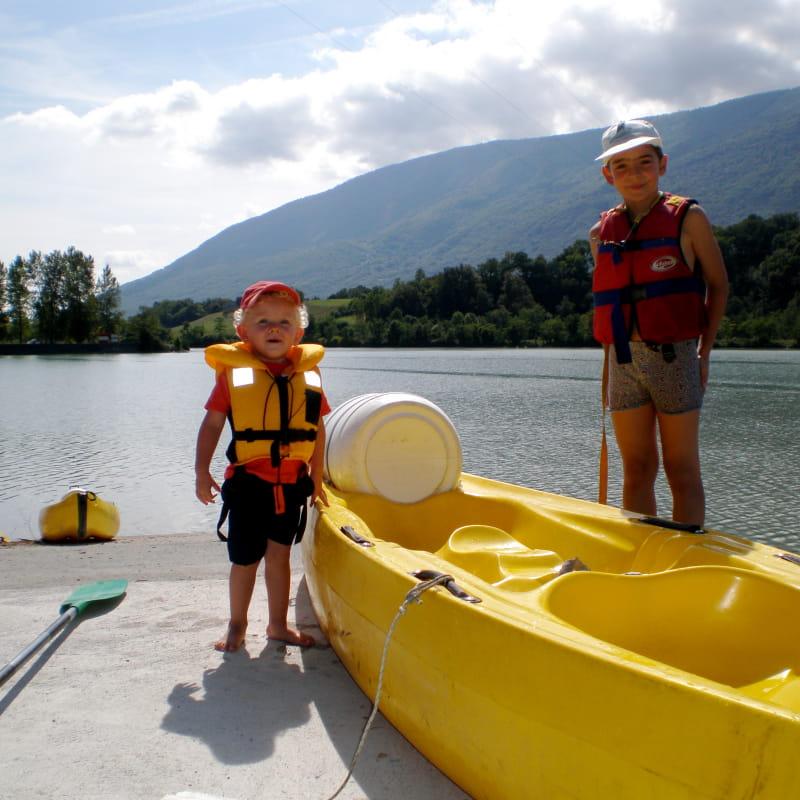Location de Canoë / Kayak