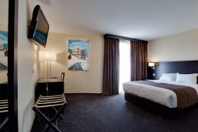 Ancor Hôtel