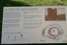 Tour de Saint-Martin