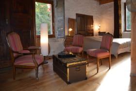 Chambre d'hôtes La Freiressa