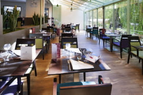 Hôtel-Restaurant Novotel Valence Sud