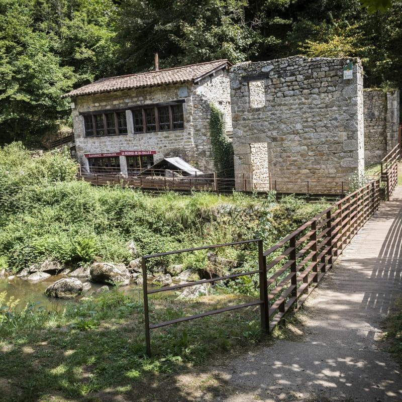 Vallée des Rouets